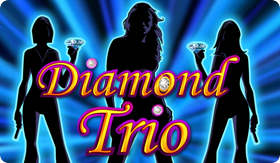 Играть в Diamond Trio