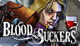 Играть в Blood Suckers